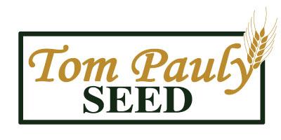 Tom Pauly Seed Logo